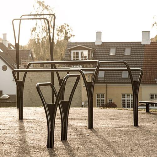 Träningspark för utegym