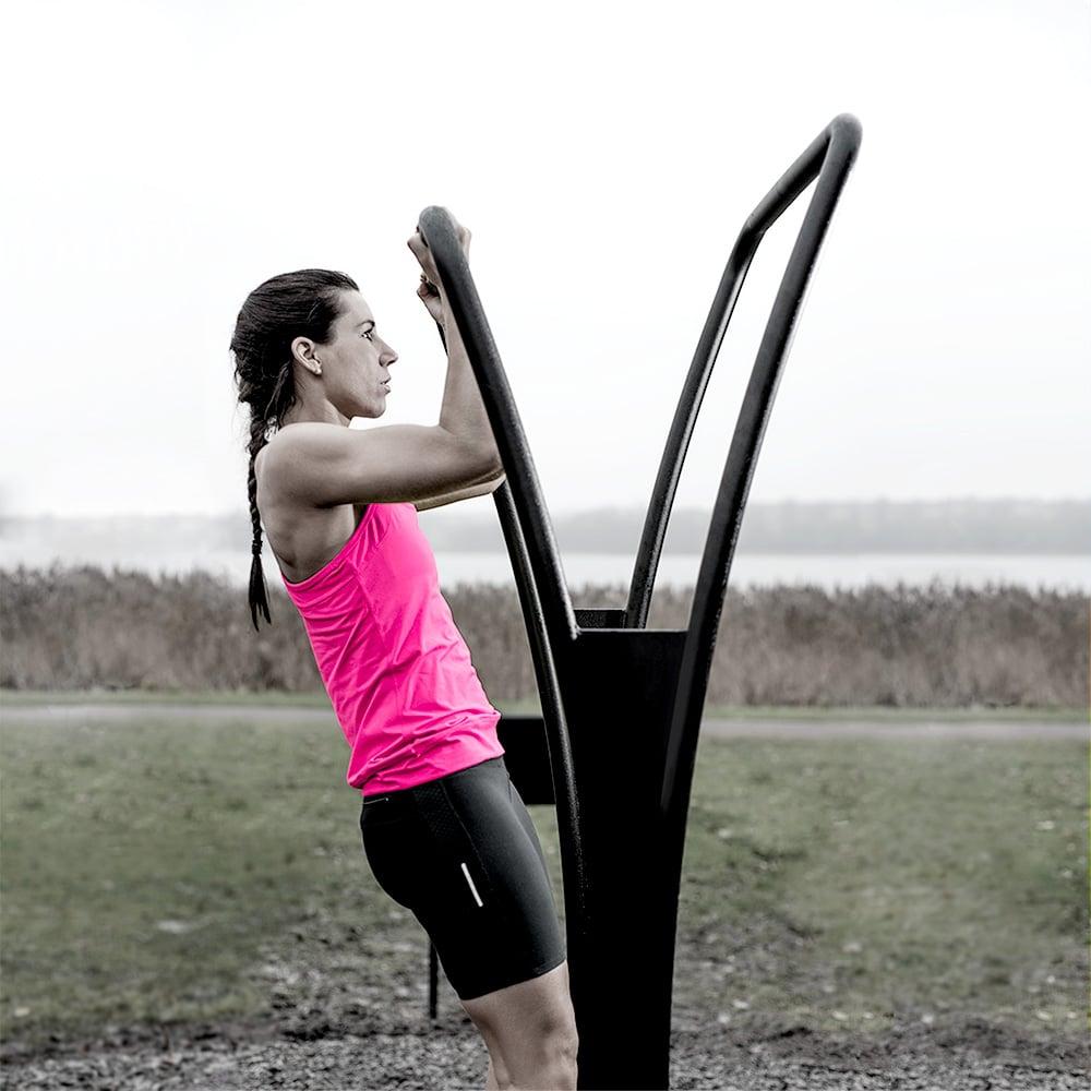 Träningsutrustning Pull-up arm träning