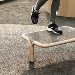 traningsutrustning for utegym aerobics