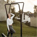traningsutrustning utegym outdoor fitness