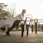 utegym – incline push up